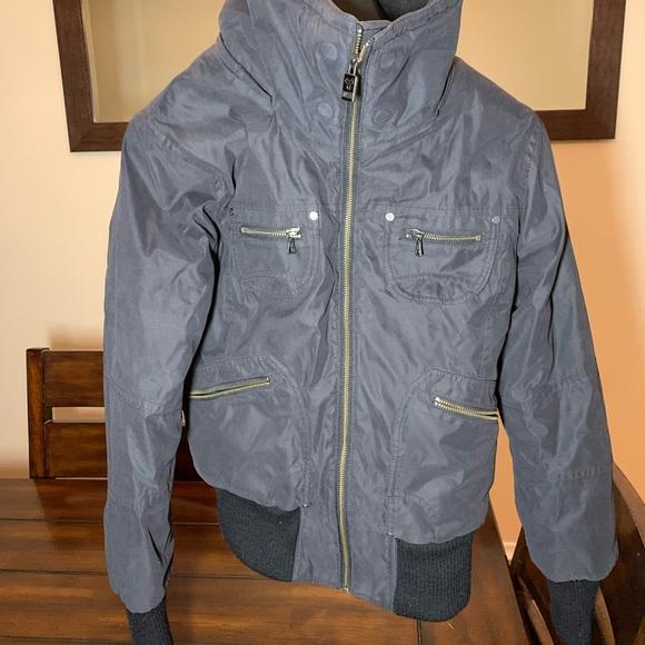 Small TNA Jacket